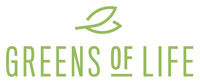 Greens of Life Logo